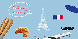 conversation French Travelers