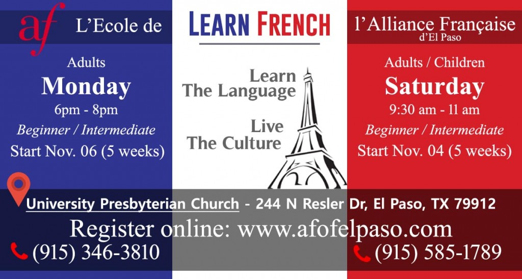 French classes-2