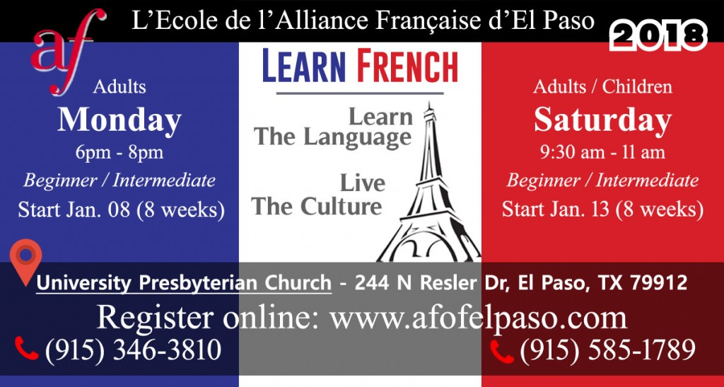 French classes-3